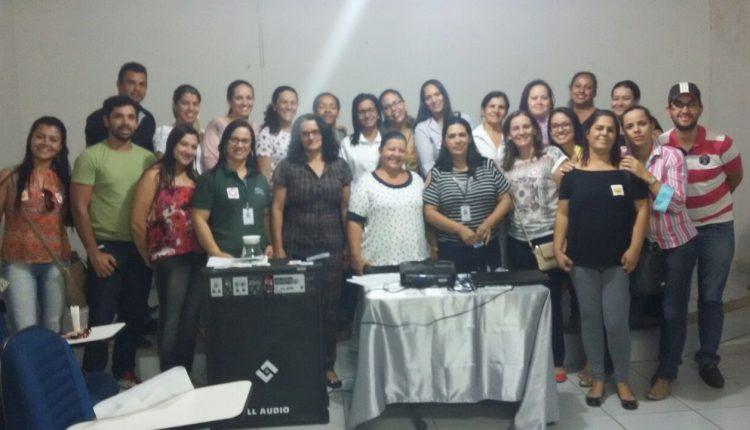 Secretaria de Educação promove oficina de avaliação da Prova Brasil e Avaliação Nacional de Alfabetização