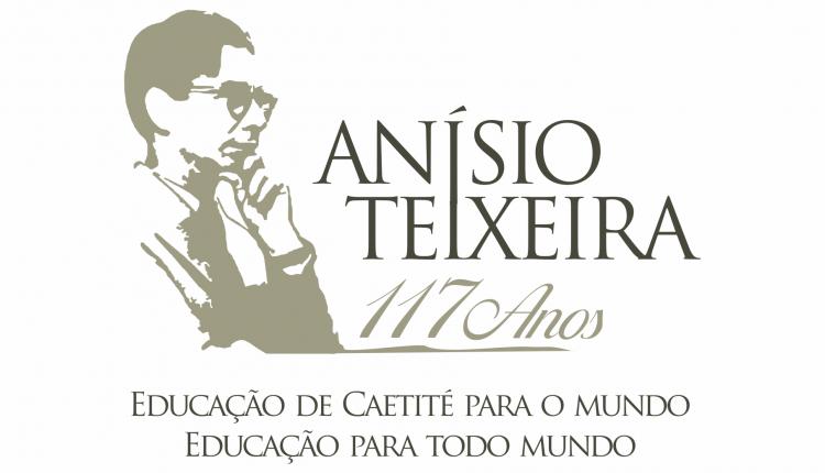 12 de julho é dia de celebrar Anísio Teixeira!