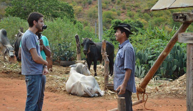 Caetité será destaque do Programa Dendê na Mochila da TV Aratu