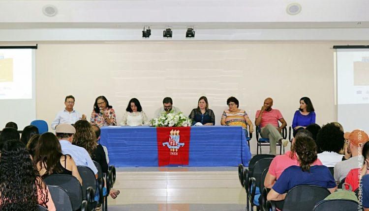 Seminário sobre Desenvolvimento, Cultura e Identidades do Alto Sertão da Bahia é realizado em Caetité