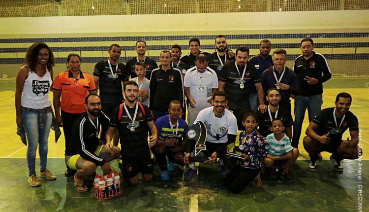 Equipe Menonita A é a campeã da Copa Evangélica de 2018