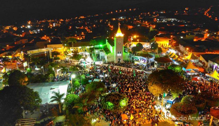 Festa de Sant'Ana 2018: um festival de fé, cultura e alegria