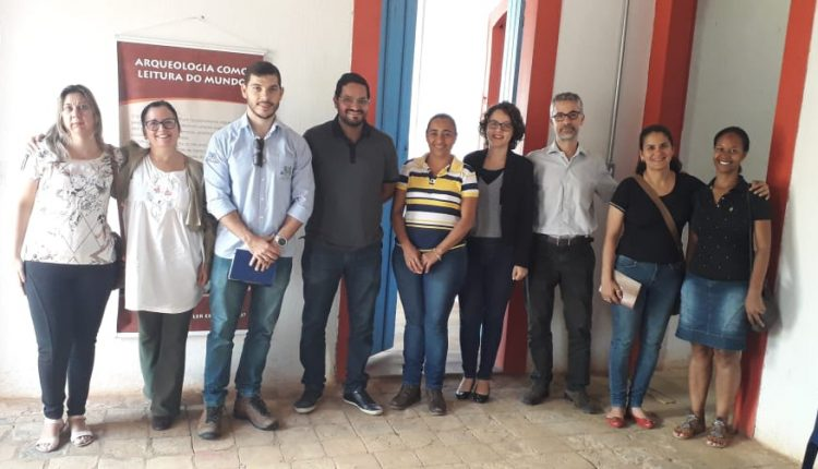 Prefeitura de Caetité e AES Tietê fazem parceria para projetos do MASB