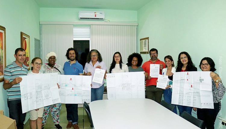 Prefeitura de Caetité, UFBA, AMPC e UNEB fazem parceria para resgate do Observatório