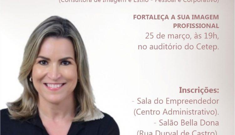 Seminário Mulher Empreendedora será realizado em Caetité