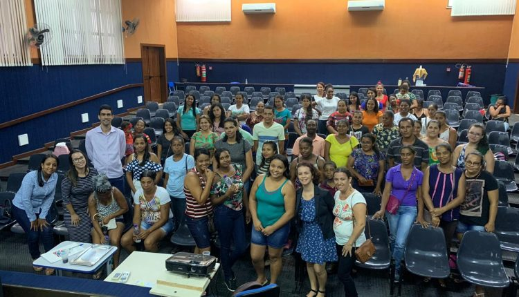 Caetité participa de diálogo territorial para fortalecimento do PAA