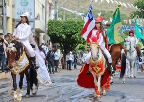 2 de Julho: duas lives falam sobre a Independência da Bahia e o papel de Caetité na História