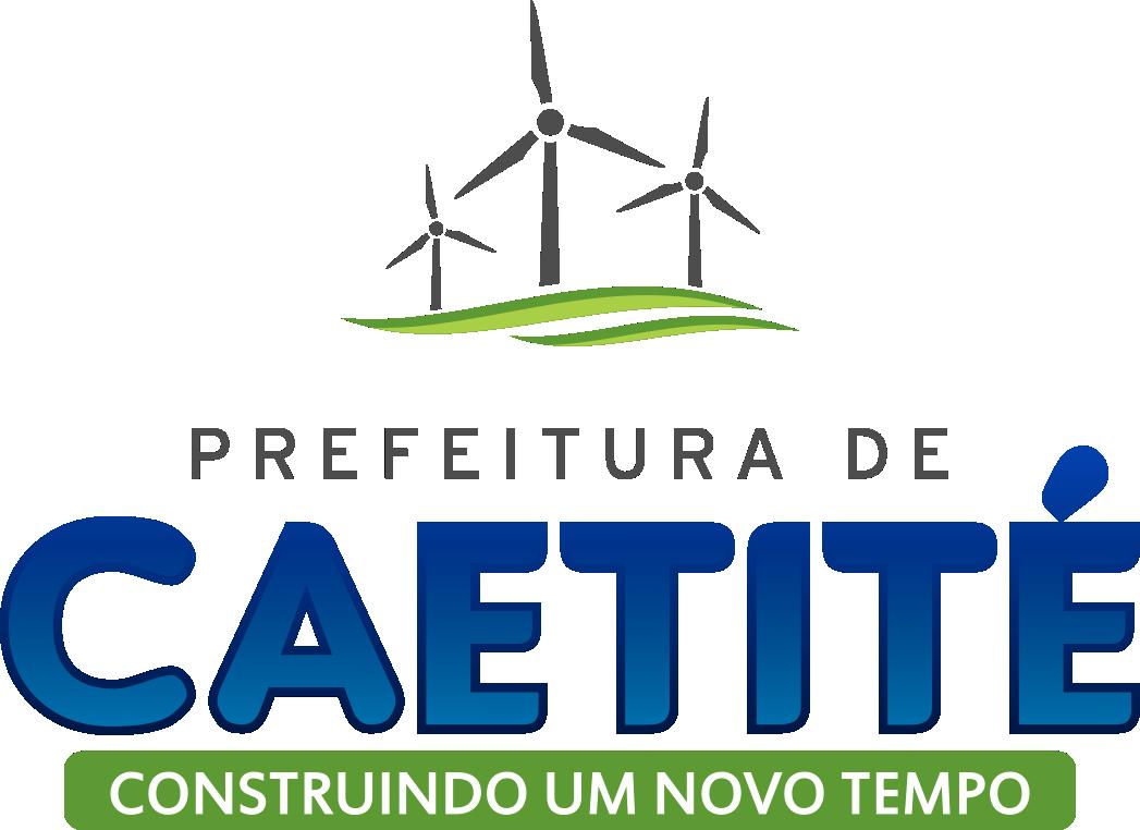 Prefeitura de Caetité - Construindo um novo tempo.